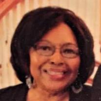 Mrs. Brenda J. LaGrone