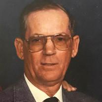 "Maurice Dean ""Mose"" Richardson"