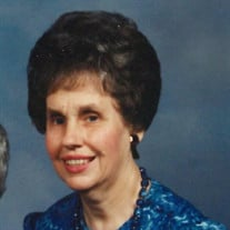 Betty L. Melton