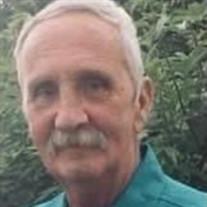 Mr. Robert A. 'Stretch' Miller