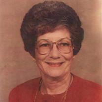 Rosemary Key Miller Ferguson