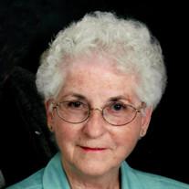 Mary K. Harwell