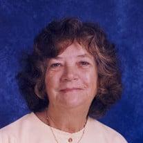 Marilyn Jean Crittenden