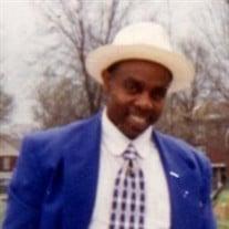 Mark A. Jones Sr.