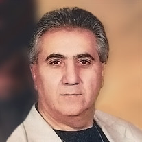 George Kekhoua
