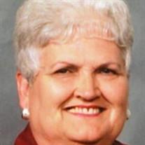 Coeta Colleen Wells