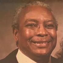 Willie G Lancaster
