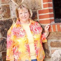 Margaret Ellen Jones Johnson