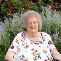Linda Pauline White