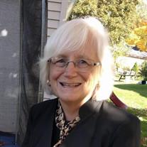 Cynthia Rae Hendrickson