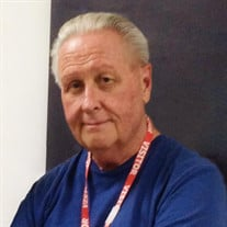 Larry J. Parker