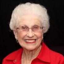 Betty Genkinger