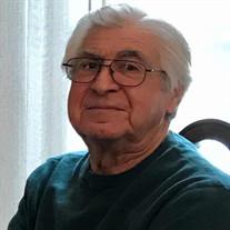 Vernon J. Canape, Jr.