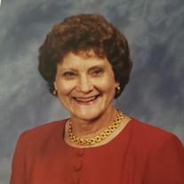 Nellie Donn Melvin