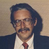 Michael John Covington
