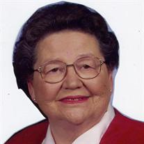 Eloise Williams Godsey