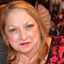 Sylvia Imelda Villarreal