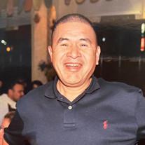 Francisco Molina Costilla