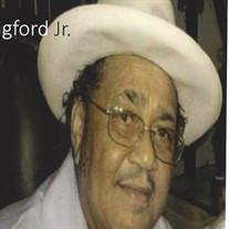 Mr. Joe Langford Sr.
