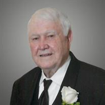 Wayne Andrew Borde