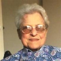 Elva Louise Gscheidle