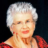 Annette McCarver