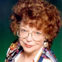 Betty Byrd Brown Lewis