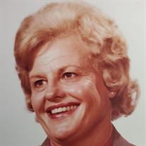 Esther Marie Jordan