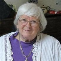 Jane Ann Carlson