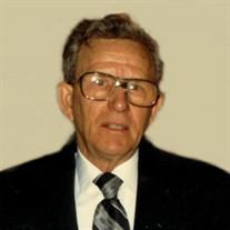 Albert G. Morey