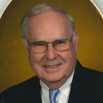 """William """"Bill"""" Brantley Ashworth"""