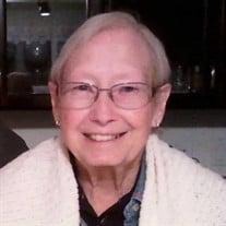 Margaret Marie Schmitz