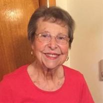 Mary A. Lenning