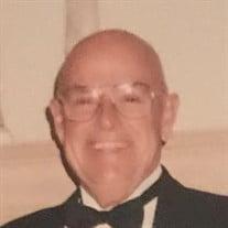 Hal Donald Bruington