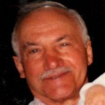 Leonard J. Mastrocola
