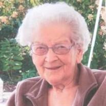 Caroline S. Calero