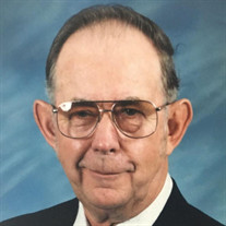 Glenn Allen Olson