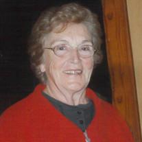 Evelyn Pyrra