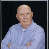 Mr. Charles Lindbyrd White