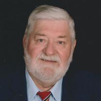 Mr. Teddy Joseph Collins Sr.