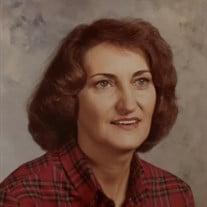 Virginia Sue Chapman