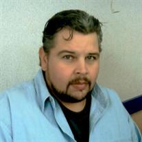 Richard Len Sutton Jr.