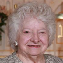 Frances Helena Janke