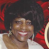 Mrs Gloria Ann Malone