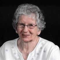 Dorothy Alma Shook