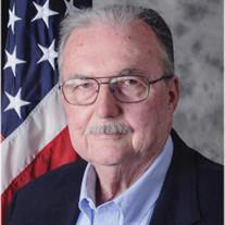 Bryan F. Hymel