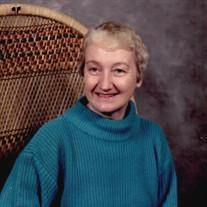 Audrey Lamb Elliott