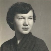 Betty J Strickland