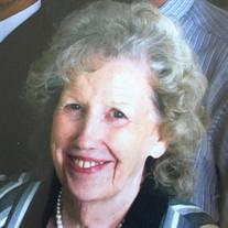 Mafle Geraldine Effler