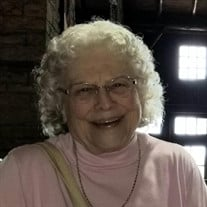 Lois E. McQuillin